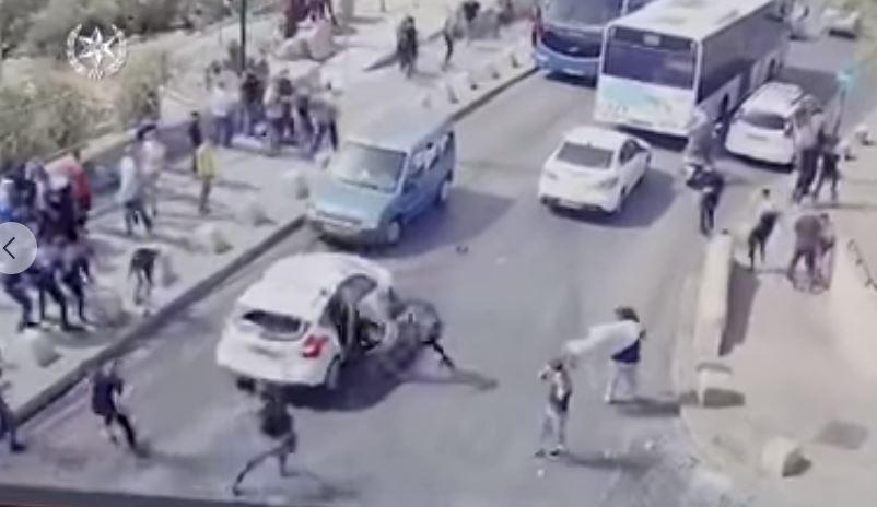 Photo of В Иерусалиме Хаос