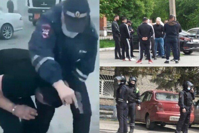 Photo of BLM по-азербайджански: сотруднику ДПС пригрозили расправой за случайное убийство соотечественника