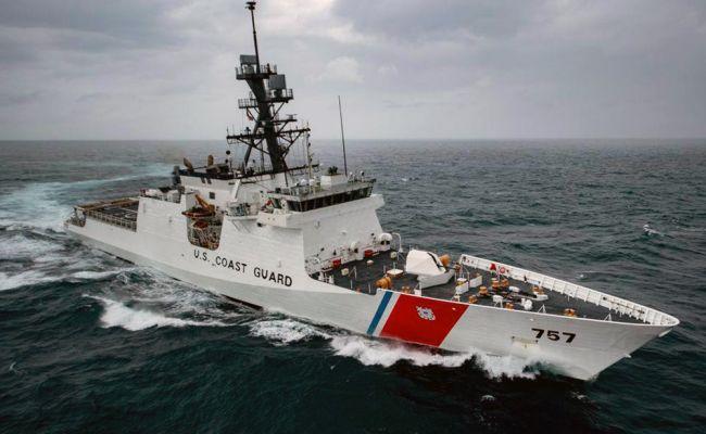 Photo of Корабли США и Грузии провели учения в Черном море