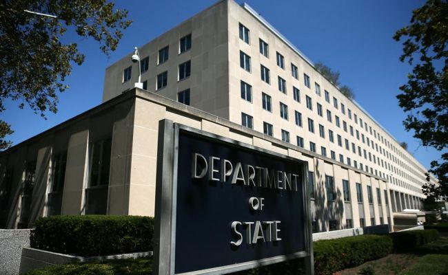 Photo of ԱՄՆ-ի կոշտ արձագանքը. Ադրբեջանի գործողությունները Հայաստանի հետ սահմանին անպատասխանատու են եւ սադրիչ