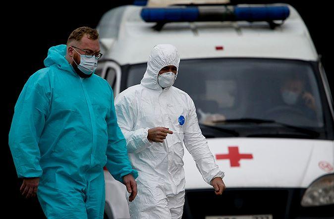 Photo of Վրաստանում արձանագրվել է կորոնավիրուսի 723 նոր դեպք, 18 մարդ մահացել է
