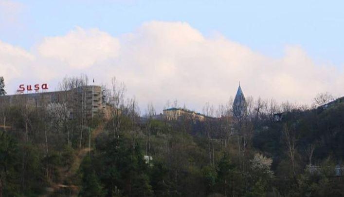 Photo of Մայիսի 9-ին ընդառաջ, թուրքը հանեց ՍԲ Ղազանչեցոց Ամենափրկիչ եկեղեցու գմբեթները․ Հունան Թադևոսյան