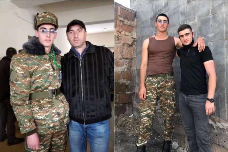 Photo of «Իմ երեխեն մերձամարտի է բռնվել թուրքի հետ». Գյումրեցի 19-ամյա հերոսը ծնողներից թաքցրել է առողջական խնդիրները՝ ծառայության մեկնելու համար