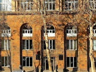 Photo of Դանակահարություն Երևանում գործող Հայ-հունական պետական քոլեջում. կա վիրավոր