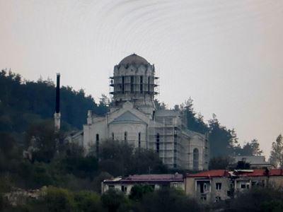Photo of Նպատակը հայկական հետքը ոչնչացնելն է․ ԱՀ ՄԻՊ-ը՝ Ադրբեջանի կողմից Ղազանչեցոց եկեղեցում տարվող շինաշխատանքների մասին