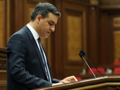Photo of Омбудсмен резко раскритиковал работу Общественного телевидения Армении