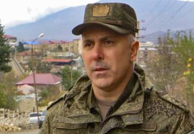 Photo of Переговоры с участием генерала Мурадова в Сюнике завершились без результатов