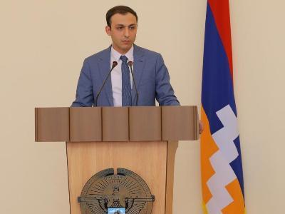 Photo of Омбудсмен Арцаха подчеркнул важность международного давления на Баку в вопросе возвращения пленных