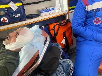 Photo of Մոսկվայում ադրբեջանցին հարձակվել է ՌԴ քաղաքացի ազգությամբ հայի վրա