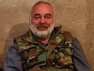 Photo of Земля должна гореть под ногами преступника, совершившего какое-либо зло или насилие по отношению к армянам