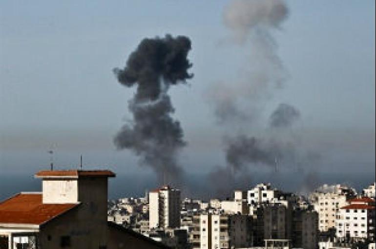Photo of Ակտիվ հրթիռակոծություններ, զոհեր, հատուկ դրություն. Իսրայելի ու Գազայի հատվածի միջև իրավիճակը սրվել է
