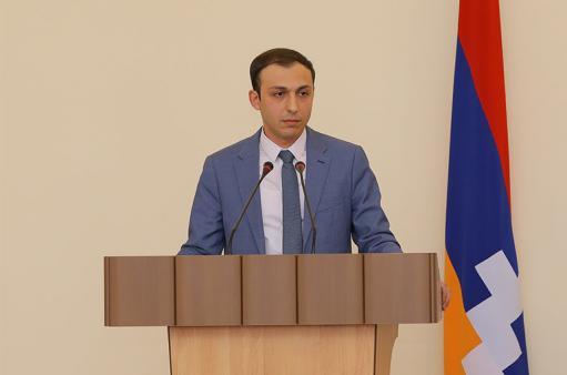 Photo of Омбудсмен Арцаха призвал авторитетные правозащитные организации посетить Арцах