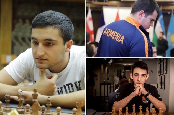 Photo of Трое армянских гроссмейстеров завоевали путевки на Кубок мира