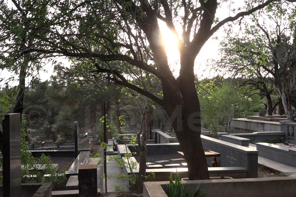 Photo of 2000 լարի տուգանք՝ տոնական օրերին գերեզմանատներ այցելելու համար