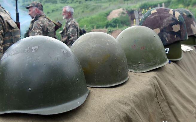 Photo of Семьи 3450 погибших в арцахской войне получили компенсации почти на $60 млн.