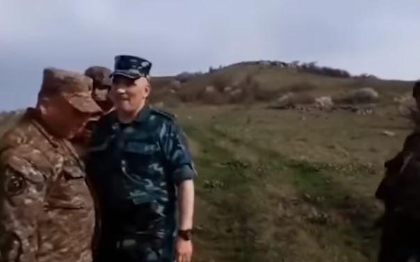 Photo of ՀՀ ՊՆ-ն՝ հայ և ադրբեջանցի զինծառայողների միջև ծագած միջադեպի մասին