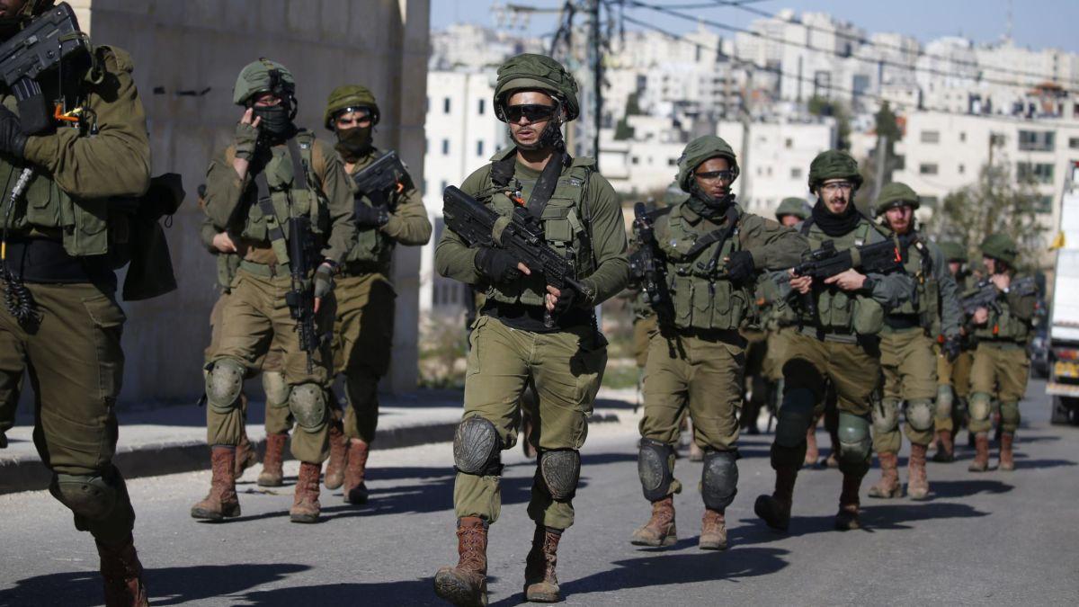 Photo of Իսրայելական բանակը պատրաստվում է ցամաքային գործողության Գազայի հատվածում