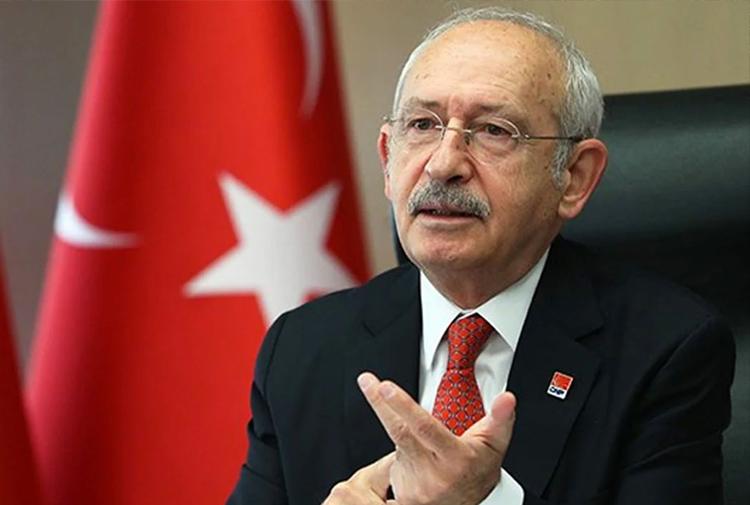 Photo of Թուրքիայի իշխանությունն ու ընդդիմությունը իրար մեղադրում են մաֆիայի հետ կապված լինելու մեջ