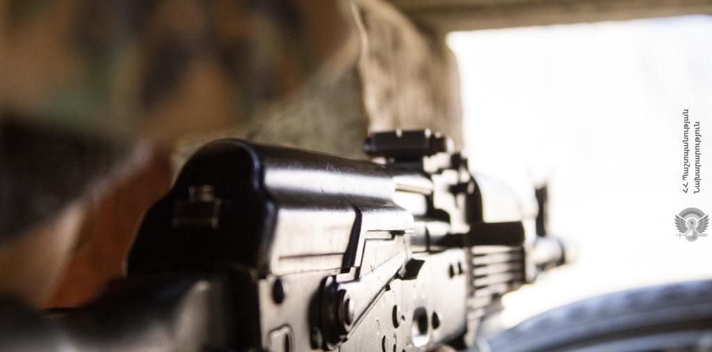 Photo of Սիսիանի հատվածում կրակոցների և հայկական կողմից վիրավորների վերաբերյալ տեղեկությունները չեն հաստատվում. ՀՀ ՊՆ