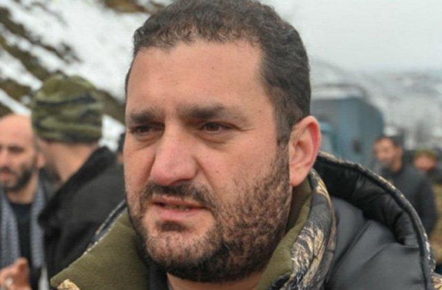 Photo of Սև լճի հարցով ադրբեջանական կողմի հետ բանակցություններն ավարտվել են. Գորիսի փոխքաղաքապետ