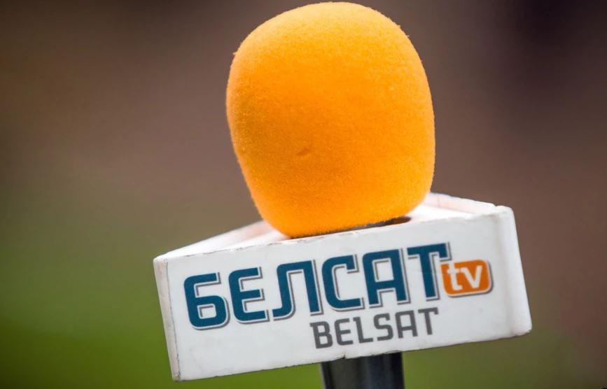 Photo of В Минске задержаны технические сотрудники телеканала «Белсат»