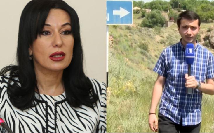 Photo of «Այս ռեպորտաժը ադրբեջանական բոլոր հեռուստաալիքների թոփ նյուզն է». Ն. Զոհրաբյան