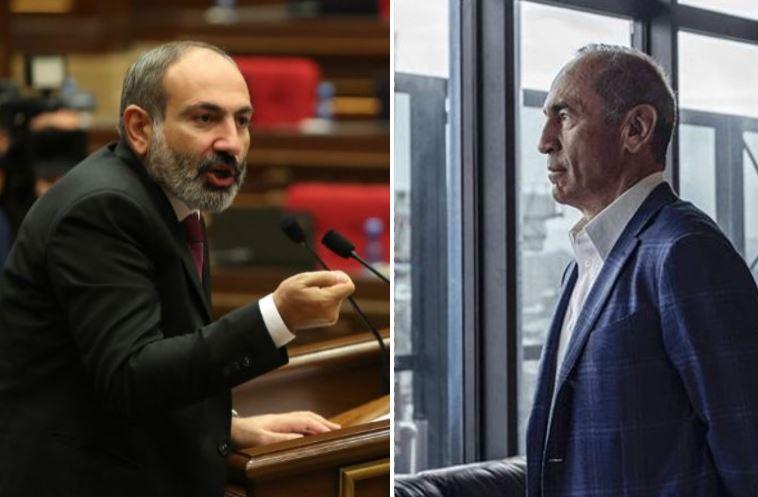 Photo of «Нам предлагают два варианта: либо возвращение преступного режима, либо воспроизведение власти Никола Пашиняна — оба варианта разрушительны для Армении»