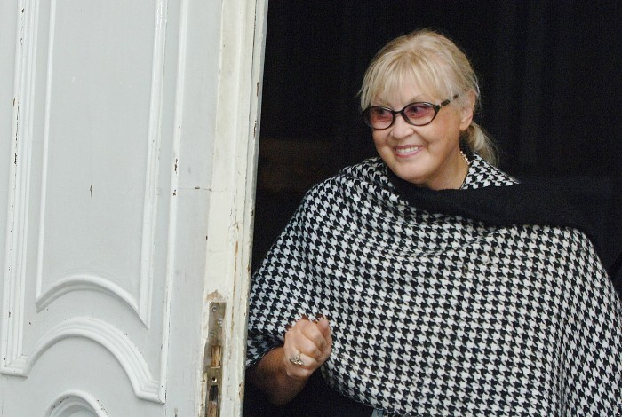 Photo of Умерла актриса Нина Шацкая
