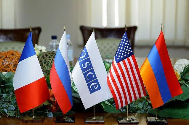 Photo of Армения рассчитывает на возобновление переговоров по Карабаху в рамках Минской группы ОБСЕ — Айвазян