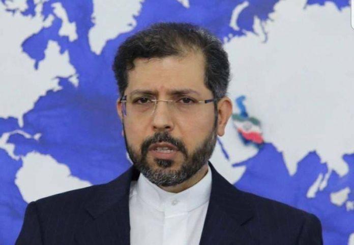 Photo of Խաթիբզադե. Իրանի համար իր սահմաններին և Կովկասում տեղի ունեցող զարգացումները մեծ կարևորություն ունեն