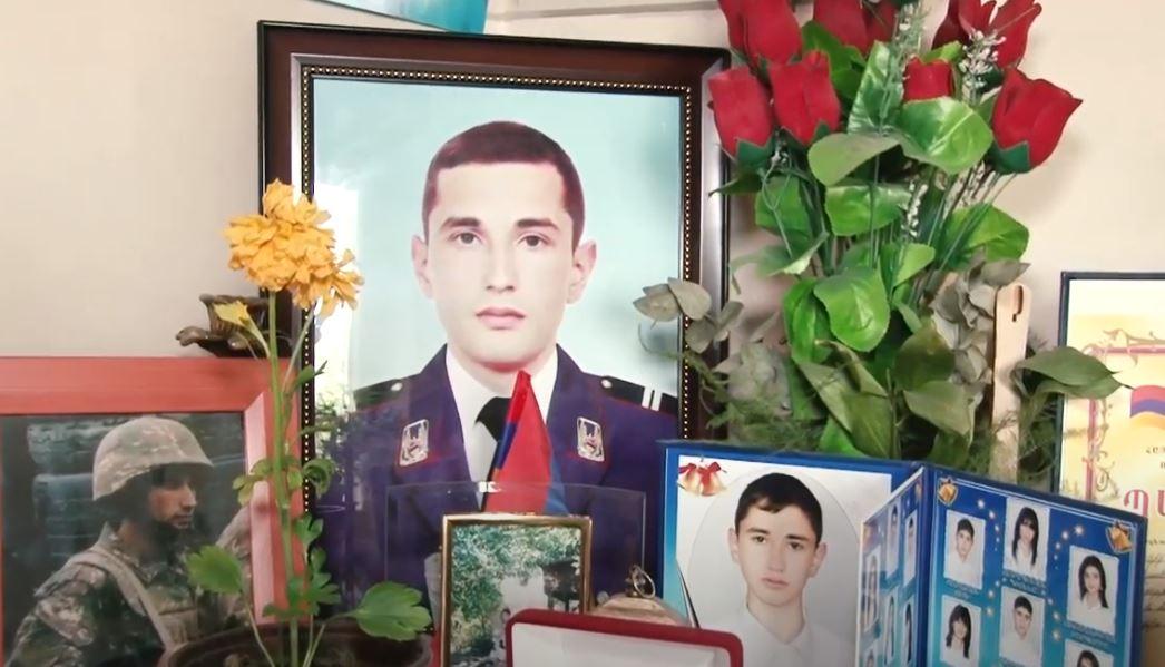 Photo of Անմահության ճանապարհ. Բենիկ Լալայան