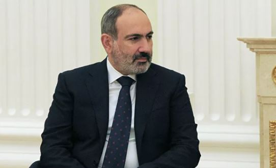 Photo of Пашинян представил план урегулирования конфликта с Азербайджаном