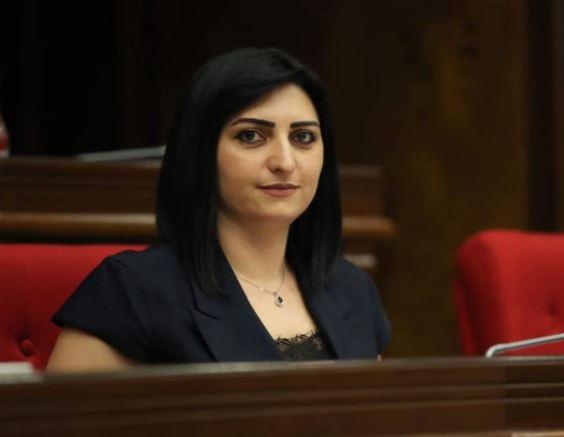 Photo of В обоснованиях своей отставки Ара Айвазян выразил мысли, вызывающие тревогу. Депутат НС  Т. Товмасян