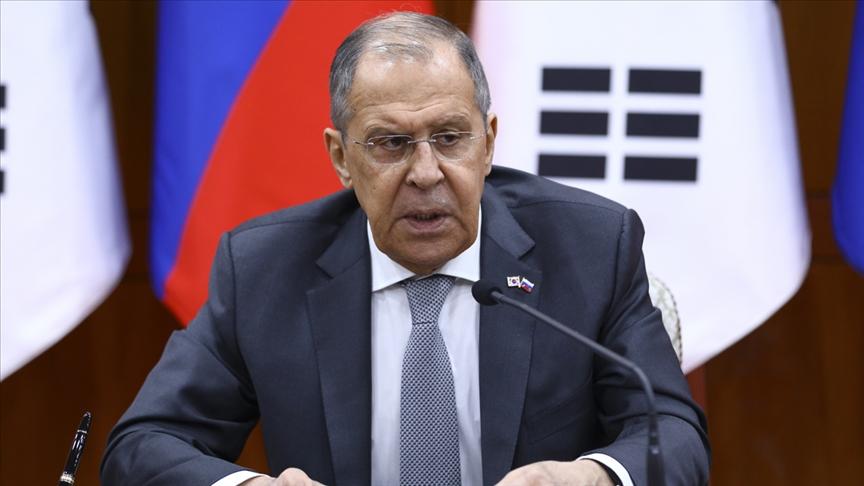 Photo of Лавров: РФ доводит до Турции, что поощрение Киева по Крыму посягает на целостность России