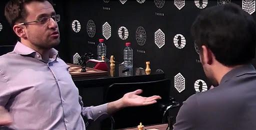 Photo of New In Chess Classic. Արոնյանը պարտվեց Մամեդյարովին