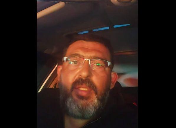 Photo of Я прямо сейчас иду домой к судье, который освободил Ваганяна Ишхана
