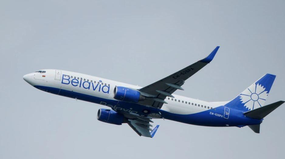 Photo of Украина пригрозила Беларуси санкциями, если «хоть один белорусский самолет окажется в оккупированном Крыму»