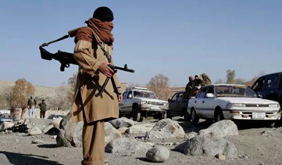 Photo of «Թալիբանի» զինյալները գրավել են Տաջիկստանի հետ սահմանին գտնվող ուղեկալը. աֆղանական կառավարական զորքերի հետ մարտերը շարունակվում են