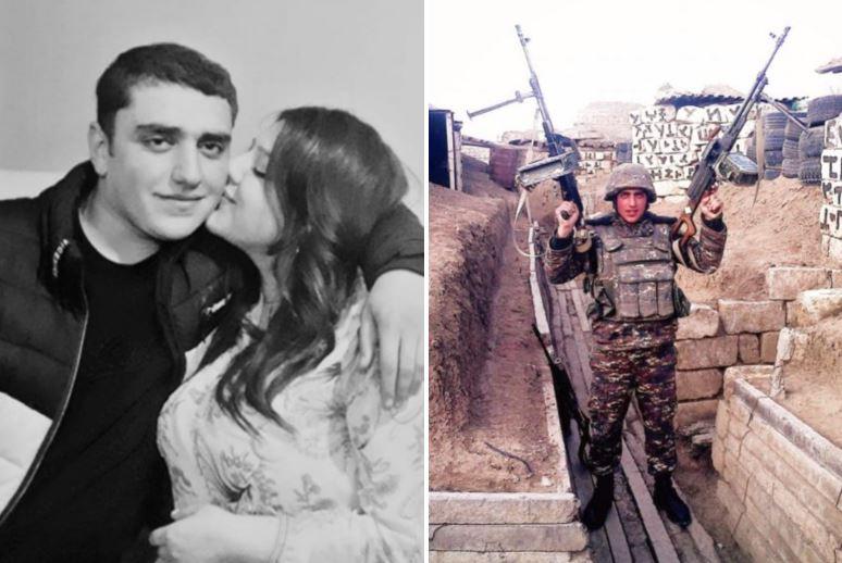 Photo of «Մեզ այդ պահին թվաց, որ վիրավոր է, բայց ասաց, որ մրսում է ուղղակի». պատերազմում զոհված հերոս Սաշա Խուրշուդյանի քրոջ հուզիչ պատմությունը