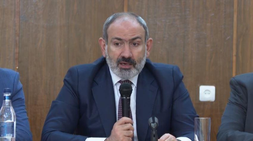 Photo of Большая часть импорта оружия в Армению была осуществлена после Бархатной революции: Пашинян