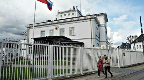 Photo of МИД Дании вызвал российского посла