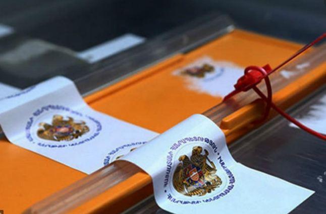 Photo of ԵԱՀԿ և ԱՊՀ դիտորդներն ընտրություններում խախտումներ չեն գրանցել