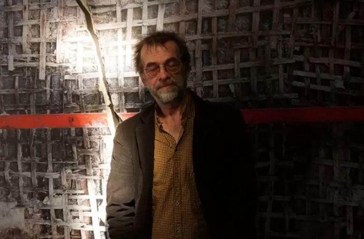 Photo of В Петербурге во время съёмок погиб фотограф Александр Теребенин