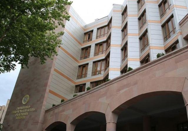 Photo of Քննչական կոմիտեն Գորիսի մշակույթի կենտրոնի տնօրենի ձերբակալման վերաբերյալ մանրամասներ է հայտնում