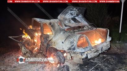 Photo of Պարզվել է Արագածոտնի մարզում ողբերգական ավտովթար-հրդեհի հետևանքով մահացածի և վիրավորների ինքնությունը
