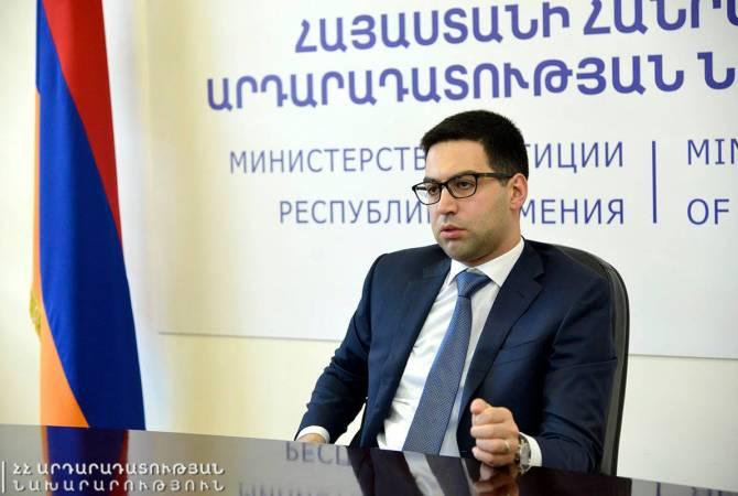 Photo of Բադասյանը պարզաբանել է, թե գործող օրենսգրքով որոնք են ընտրական հանցագործությունները