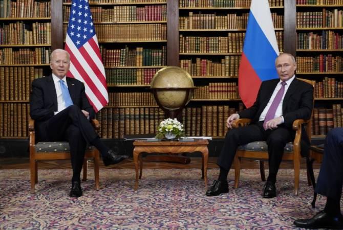 Photo of На встрече Путина с Байденом обсуждались и региональные конфликты