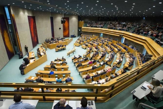Photo of Նիդերլանդների խորհրդարանի նոր բանաձևը պահանջում է անմիջապես ազատ արձակել գերիներին