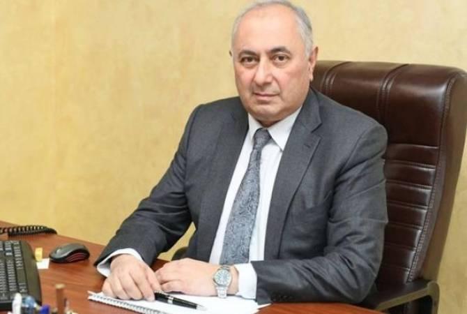 Photo of Возбуждено уголовное дело по факту приписываемой Армену Чарчяну записи