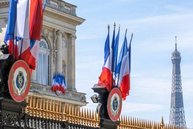 Photo of МИД Франции подтверждает свою поддержку суверенности и территориальной целостности Армении: МИД